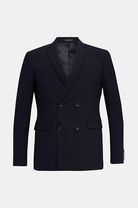 ACTIVE GRID mix + match: sports jacket