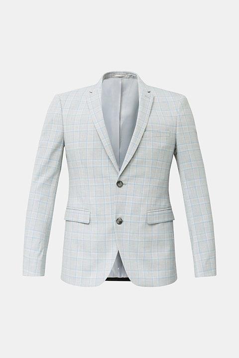 SUMMER CHECK mix + match: sports jacket