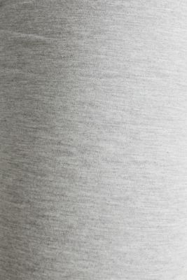 Stretch trousers with LENZING™ ECOVERO™ viscose, GREY 2, detail