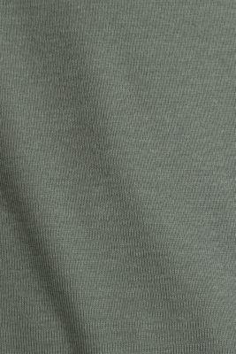 Made of lyocell/TENCEL™: top, LIGHT KHAKI, detail