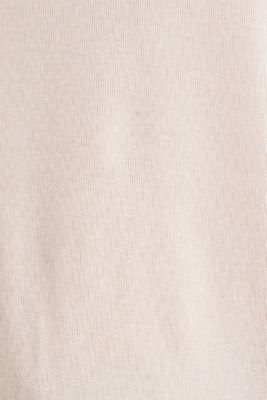 Made of lyocell/TENCEL™: top, SALMON, detail