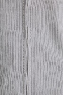 Ribbed long sleeve top with modal/TENCEL™, GREY 2, detail