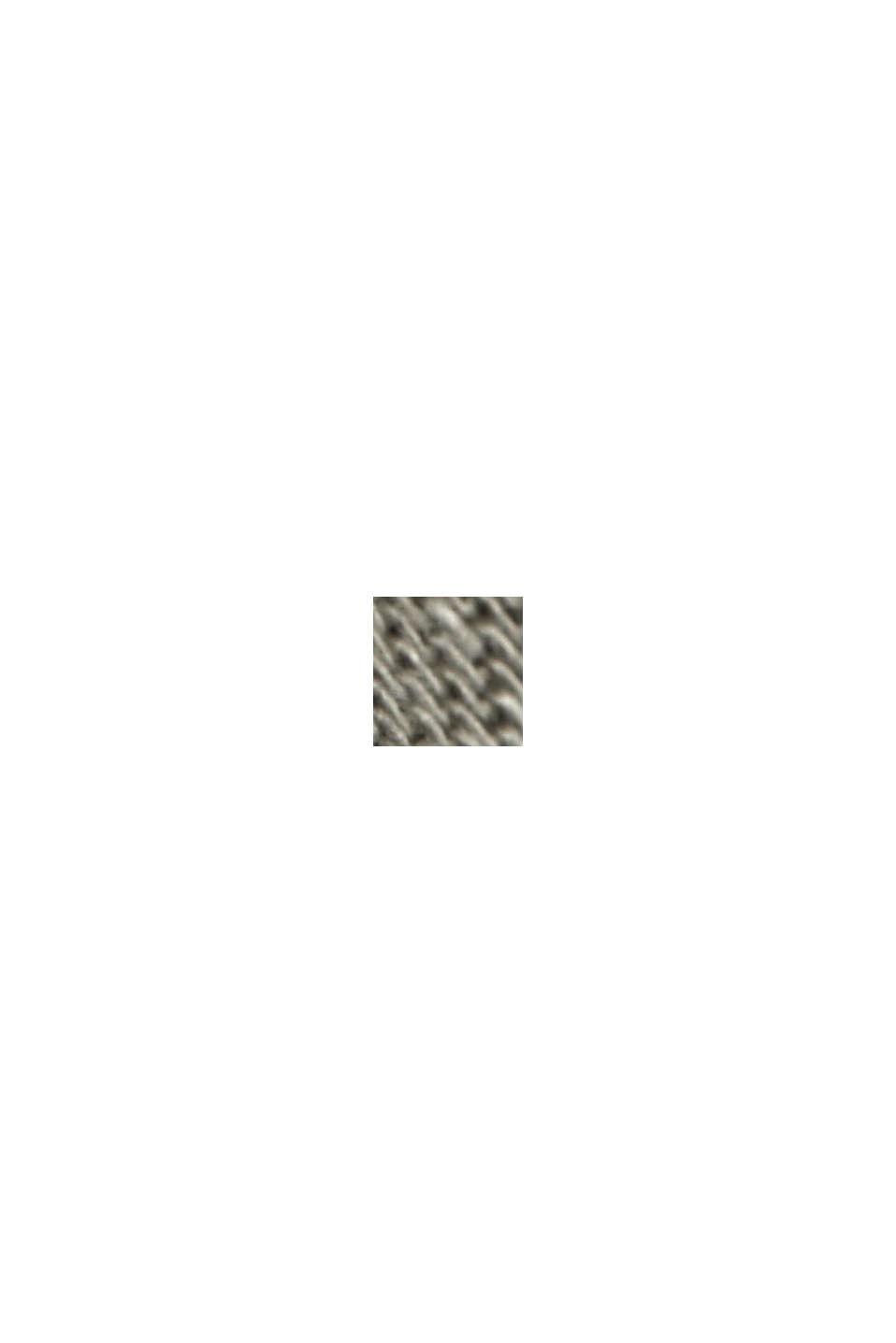 Aus TENCEL™-Mix: Jogg-Hose im Utility-Style, LIGHT KHAKI, swatch