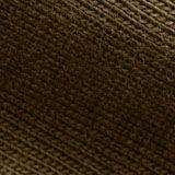 Hängerkleid mit Volantsaum, Organic Cotton, KHAKI GREEN, swatch