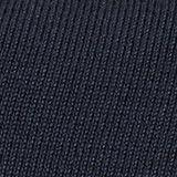 Colour block-trui van biologisch katoen, NAVY, swatch