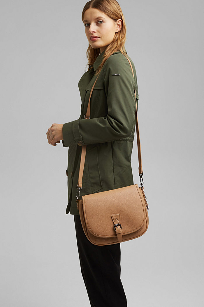 Susie T. : sac bandoulière style sacoche