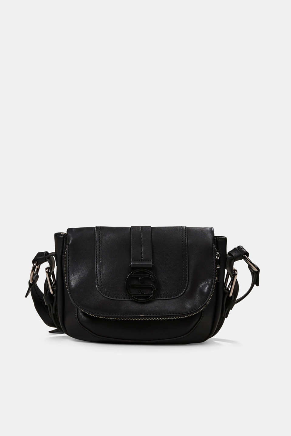 Esprit - Vegan: borsa flap-over Hallie T.