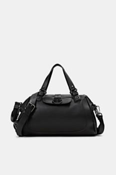 Vegan: City-Bag mit variablem Schulterriemen