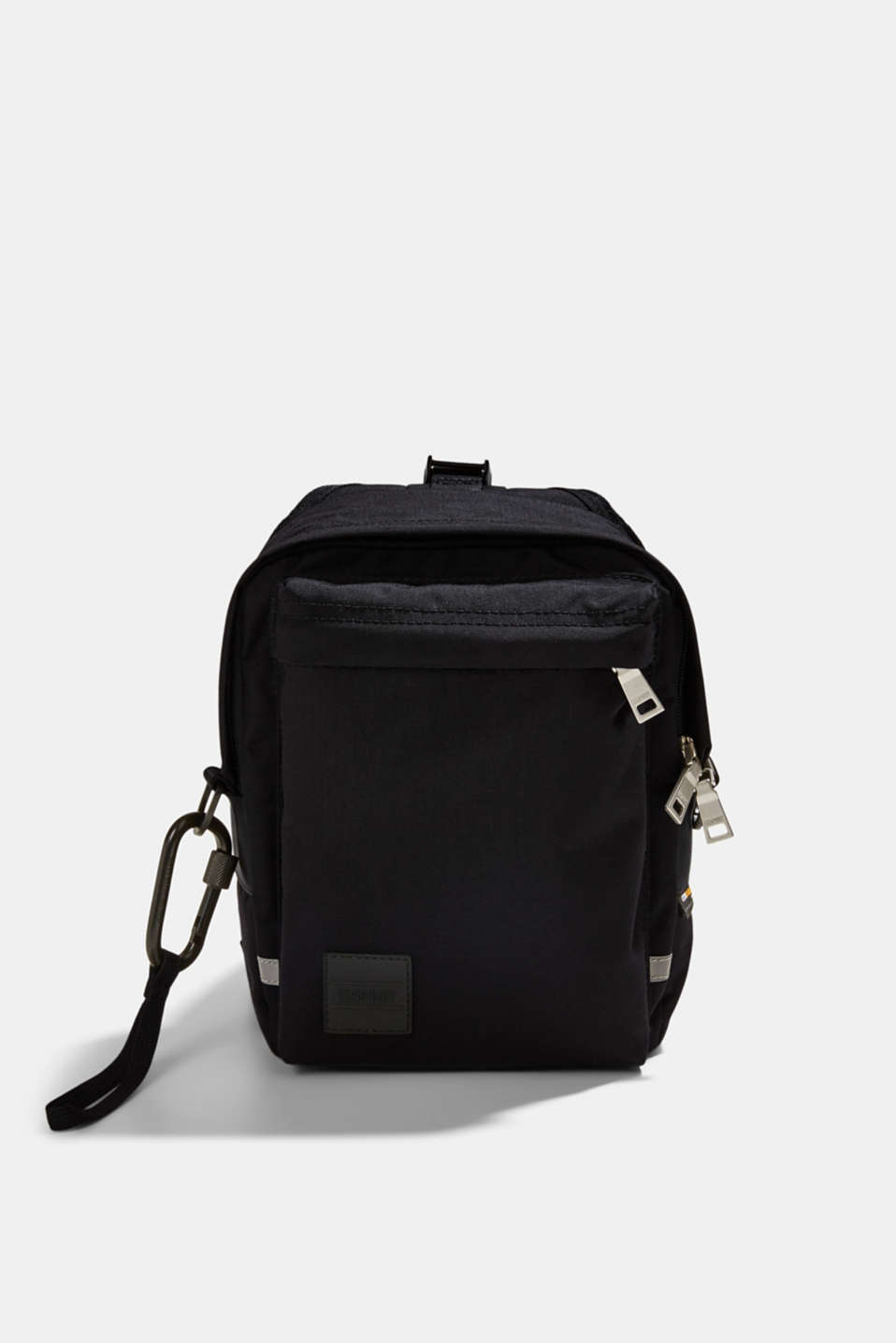 Esprit - Sling backpack made of CORDURA NYLON™