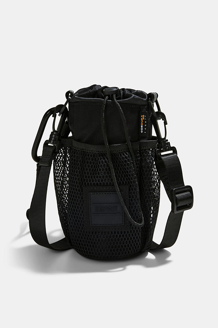 Drinking bottle bag made of CORDURA NYLON™