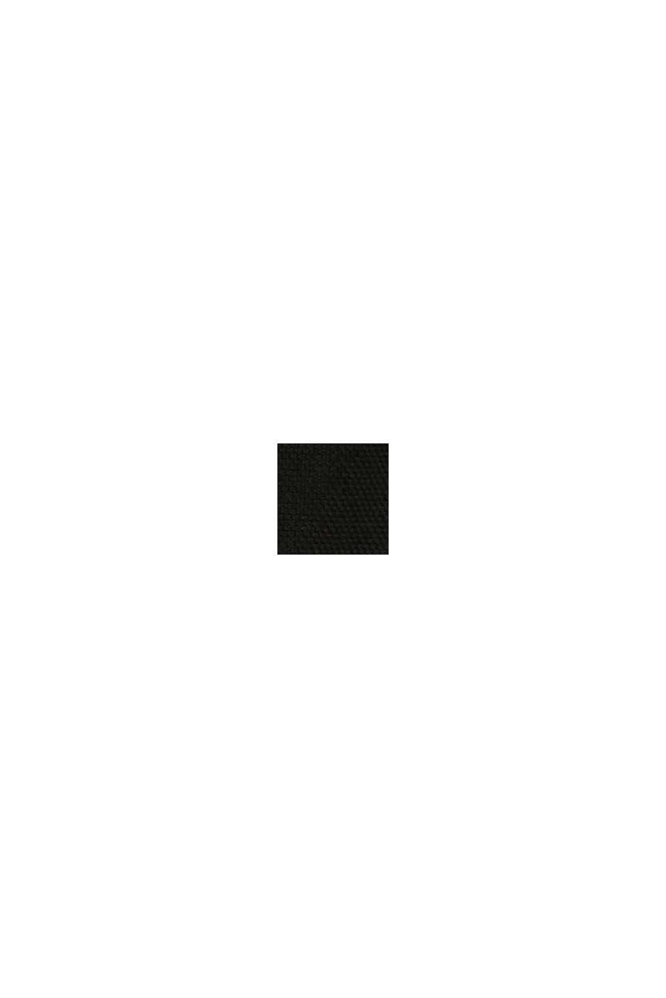 #ReimagineFlexibility: Trinkflaschen-Tasche, BLACK, swatch