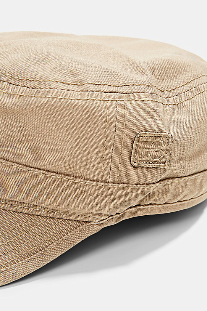 Hats/Caps, BEIGE, detail image number 1