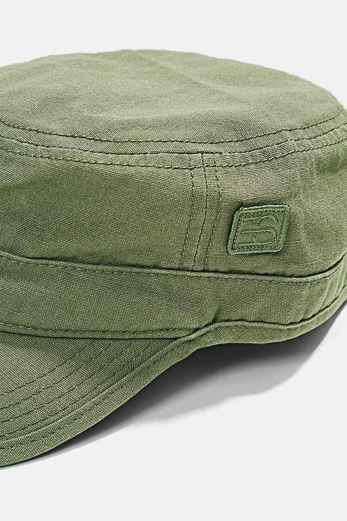 Hats/Caps, KHAKI GREEN, detail image number 1
