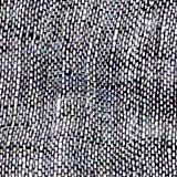 Schal aus 100% Leinen, NAVY, swatch