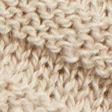 Lin et coton biologique: le pull-over en maille côtelée, SAND, swatch
