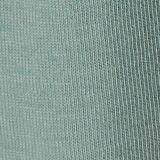 T-shirt van 100% biologisch katoen, TURQUOISE, swatch