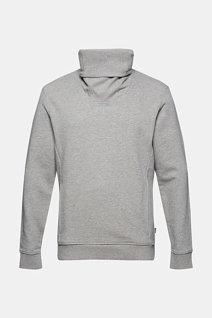 #ReimagineFlexibility : le sweat-shirt d´extérieur