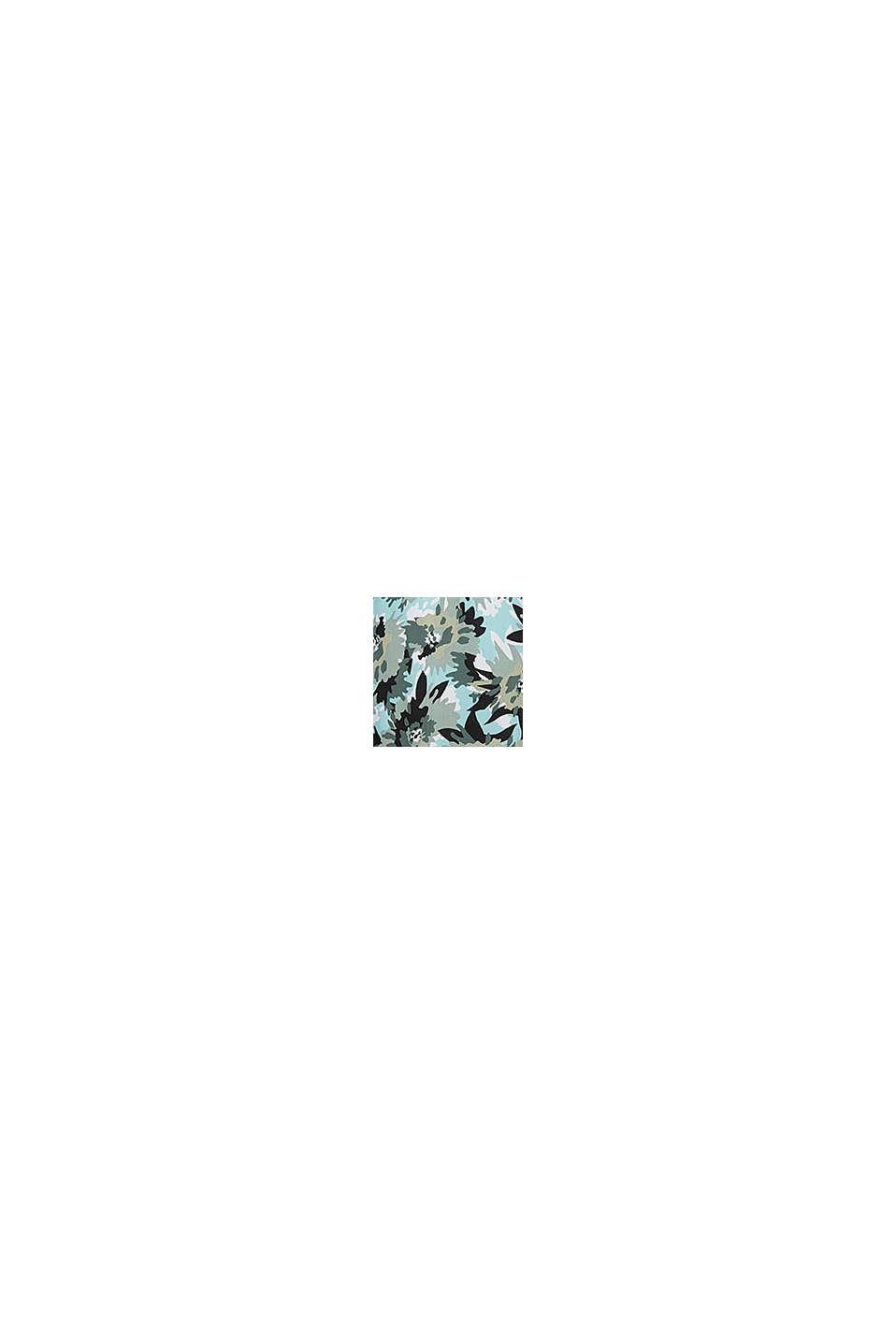 Tunique en fibres LENZING™ ECOVERO™, LIGHT KHAKI, swatch