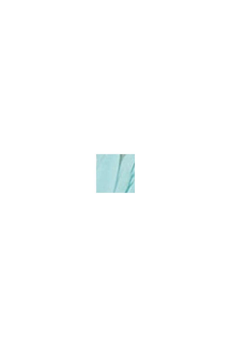 Short de plage en fibres LENZING™ ECOVERO™, LIGHT KHAKI, swatch