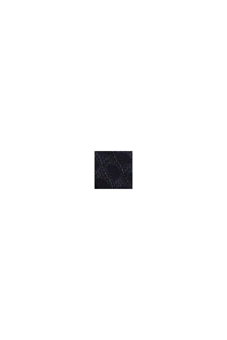 Bügel-BH aus grafischer Spitze, NAVY, swatch