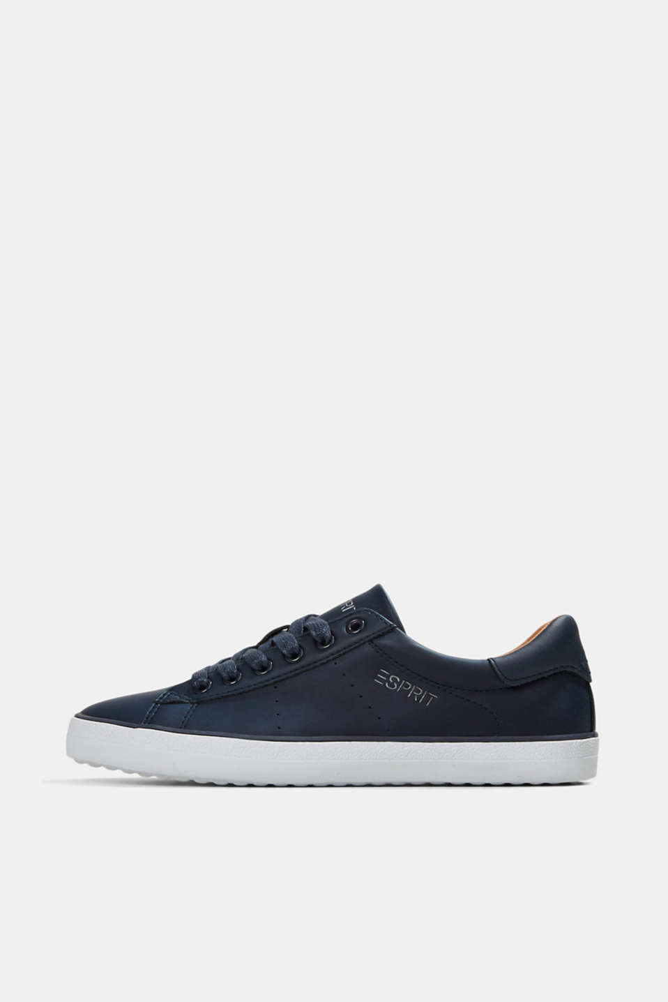 Esprit - Sneakers in similpelle