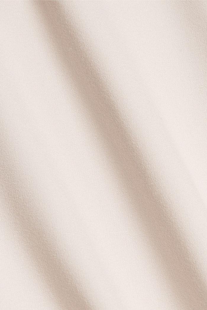 Jogg-Pants aus Premium Jersey, LIGHT PINK, detail image number 4