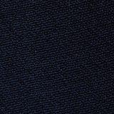 LENZING™ ECOVERO™: midi-jurk met ceintuur, NAVY, swatch
