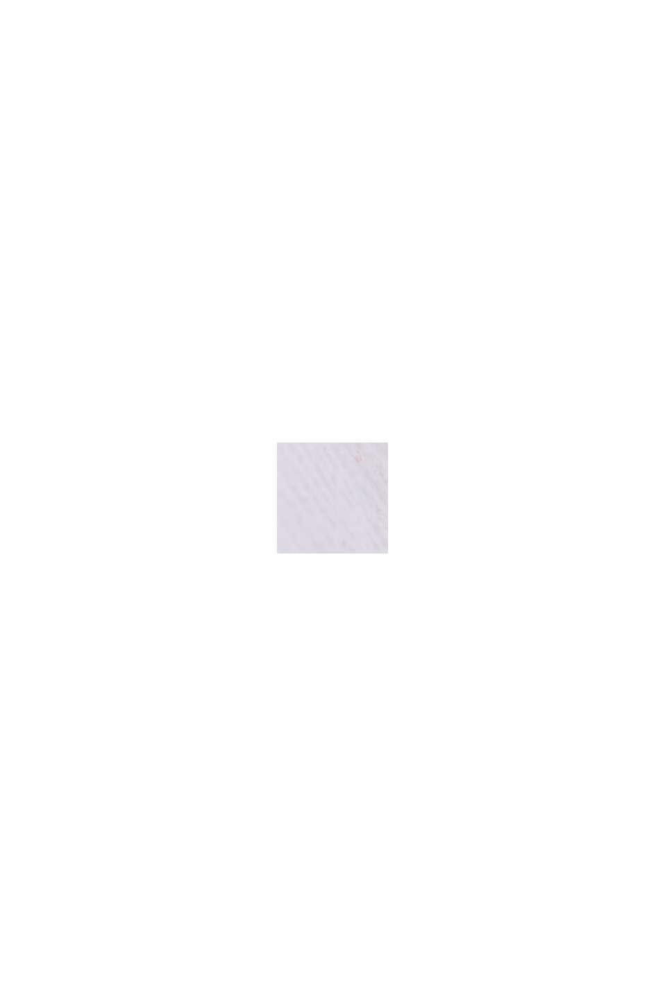 Statement-T-Shirt, 100% Organic Cotton, WHITE, swatch