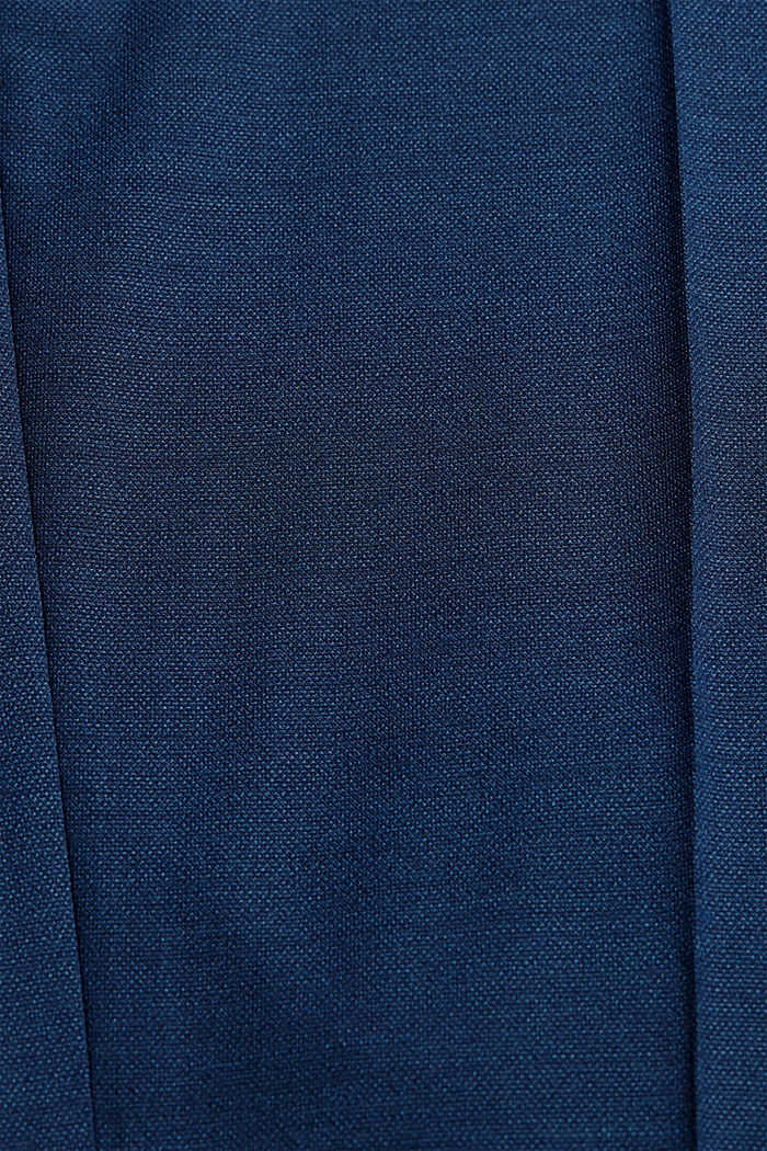 ECOMADE mix + match trousers with COOLMAX®, BLUE, detail image number 5
