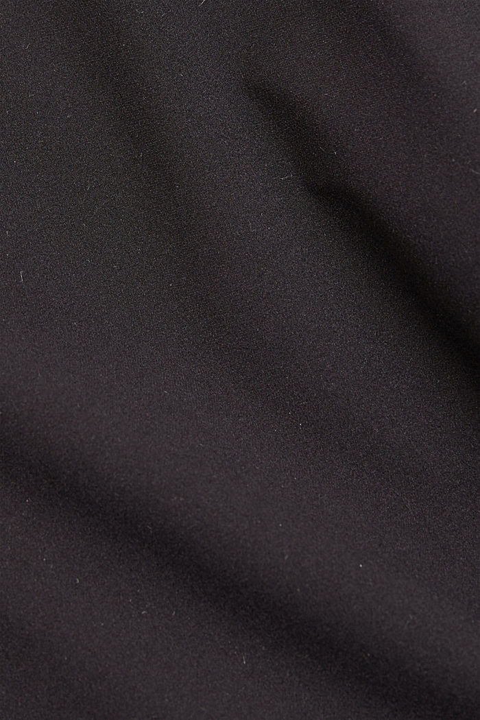 Business trousers/Suit trousers, BLACK, detail image number 5