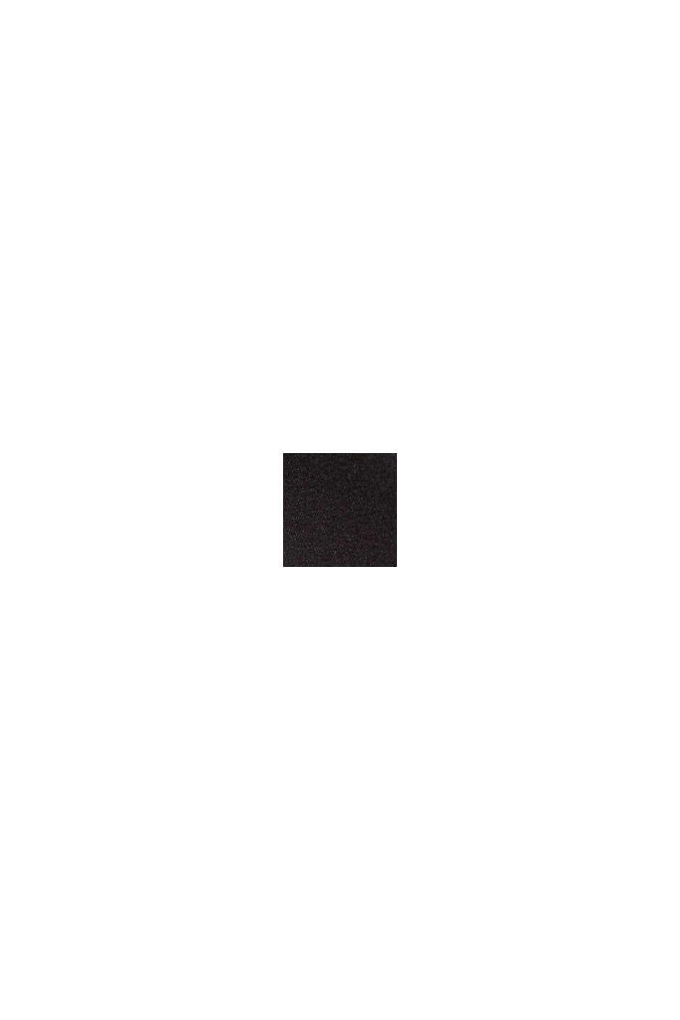 #ReimagineFlexibility: pantaloni traspiranti, BLACK, swatch