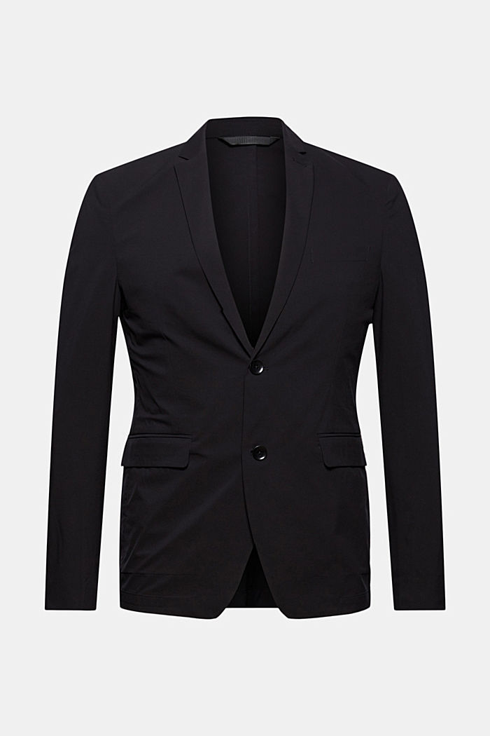 #ReimagineFlexibility: Blazer mit Bi-Stretch