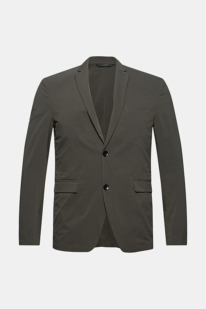 #ReimagineFlexibility: blazer met bi-stretch
