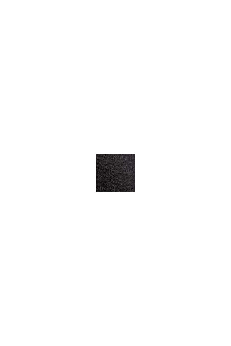 #ReimagineFlexibility: giacca traspirante, BLACK, swatch