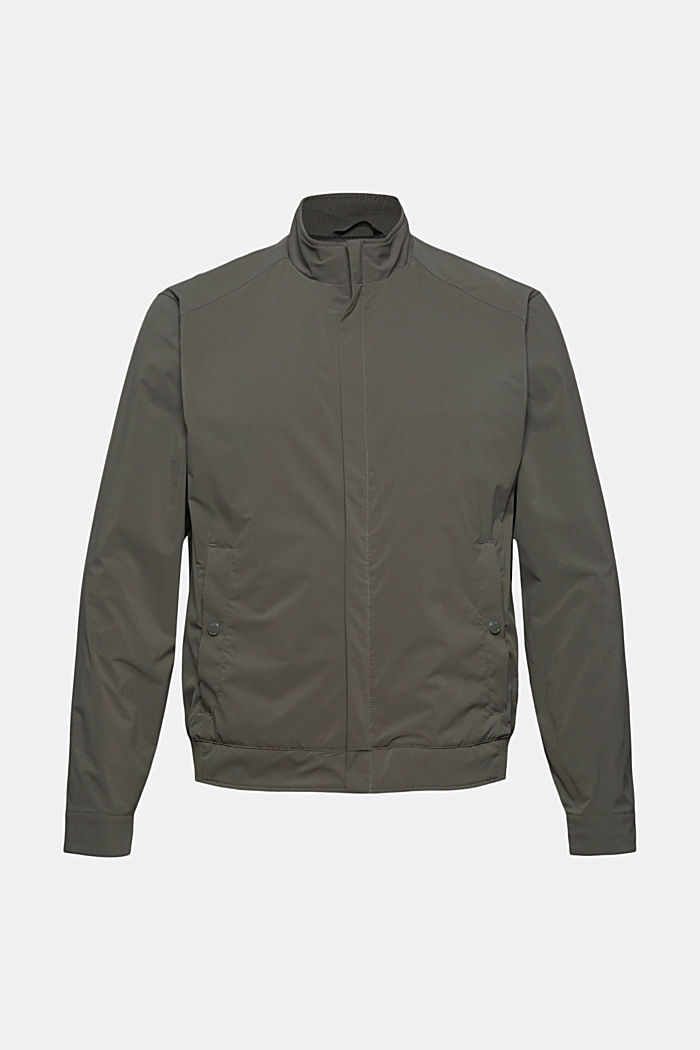 #ReimagineFlexibility: giacca traspirante