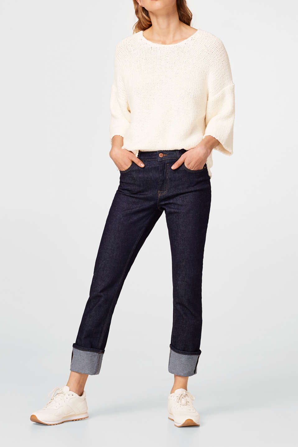 edc - Stretch jeans with organic cotton
