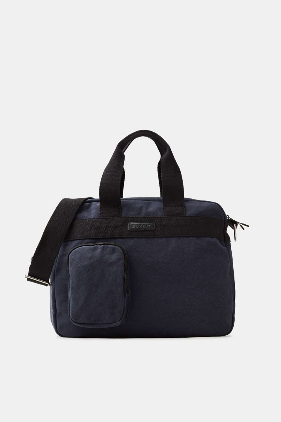 Esprit - Modern business bag with a laptop compartment