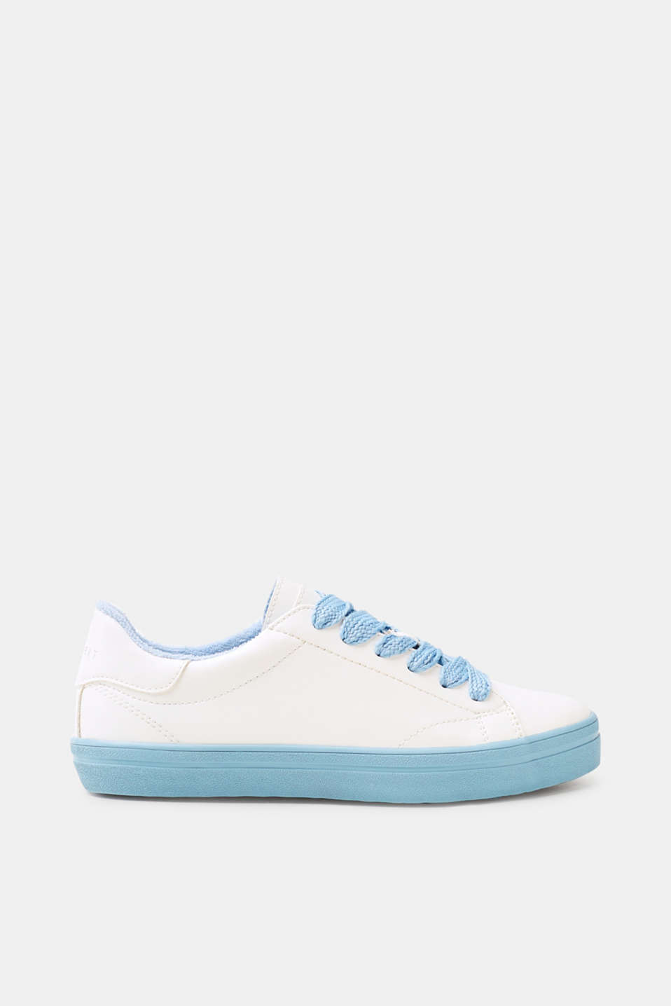 Esprit - Trainers with bold laces