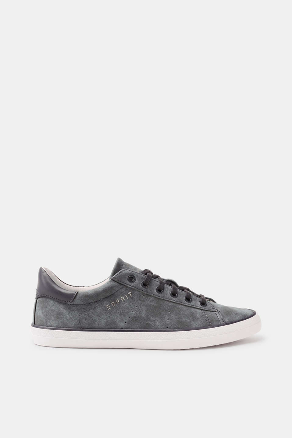 Esprit - Lace-up trainers
