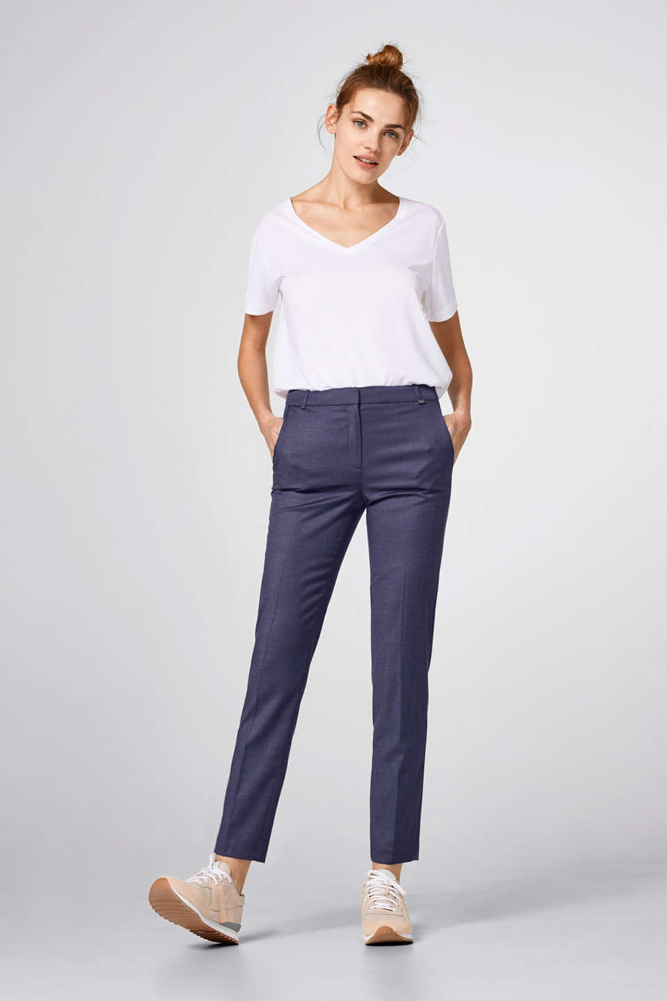 Esprit - SPRING BUSINESS Mix + Match Hose