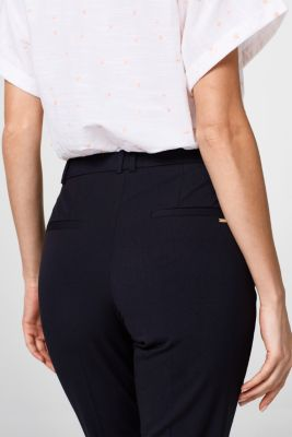 Esprit – PURE BUSINESS Mix+Match kalhoty v našem on-line shopu 46f13799fe