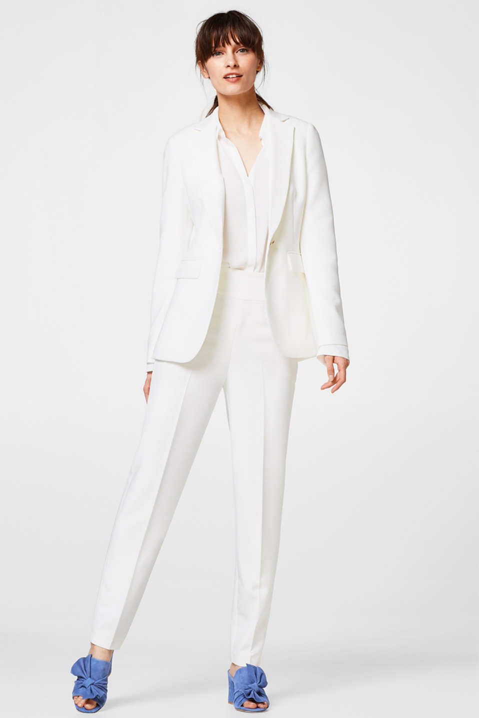 BRIDAL mix + match blazer