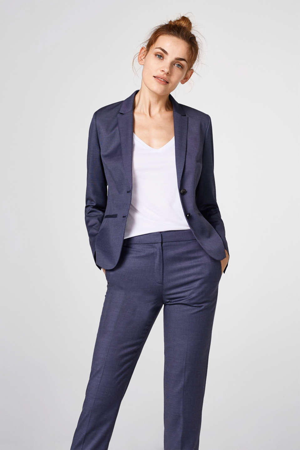 Esprit - SPRING BUSINESS mix + match