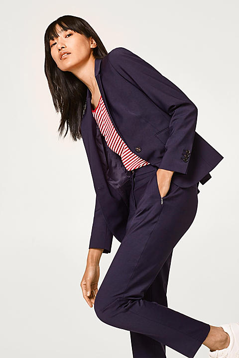 ACTIVE SUIT Mix + Match Blazer