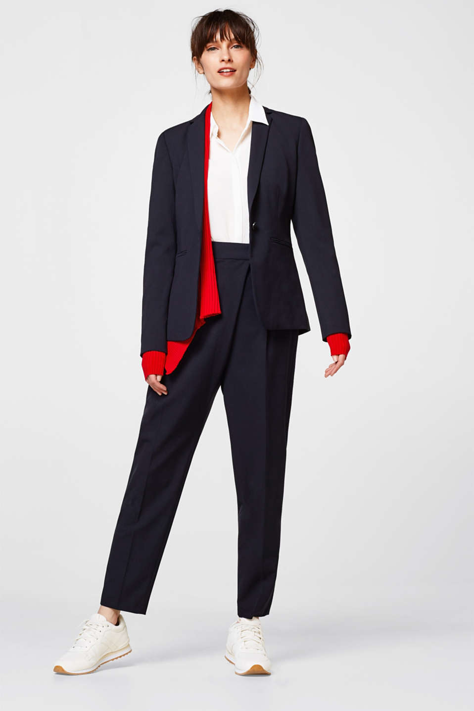 Blazer PURE BUSINESS Mix+Match