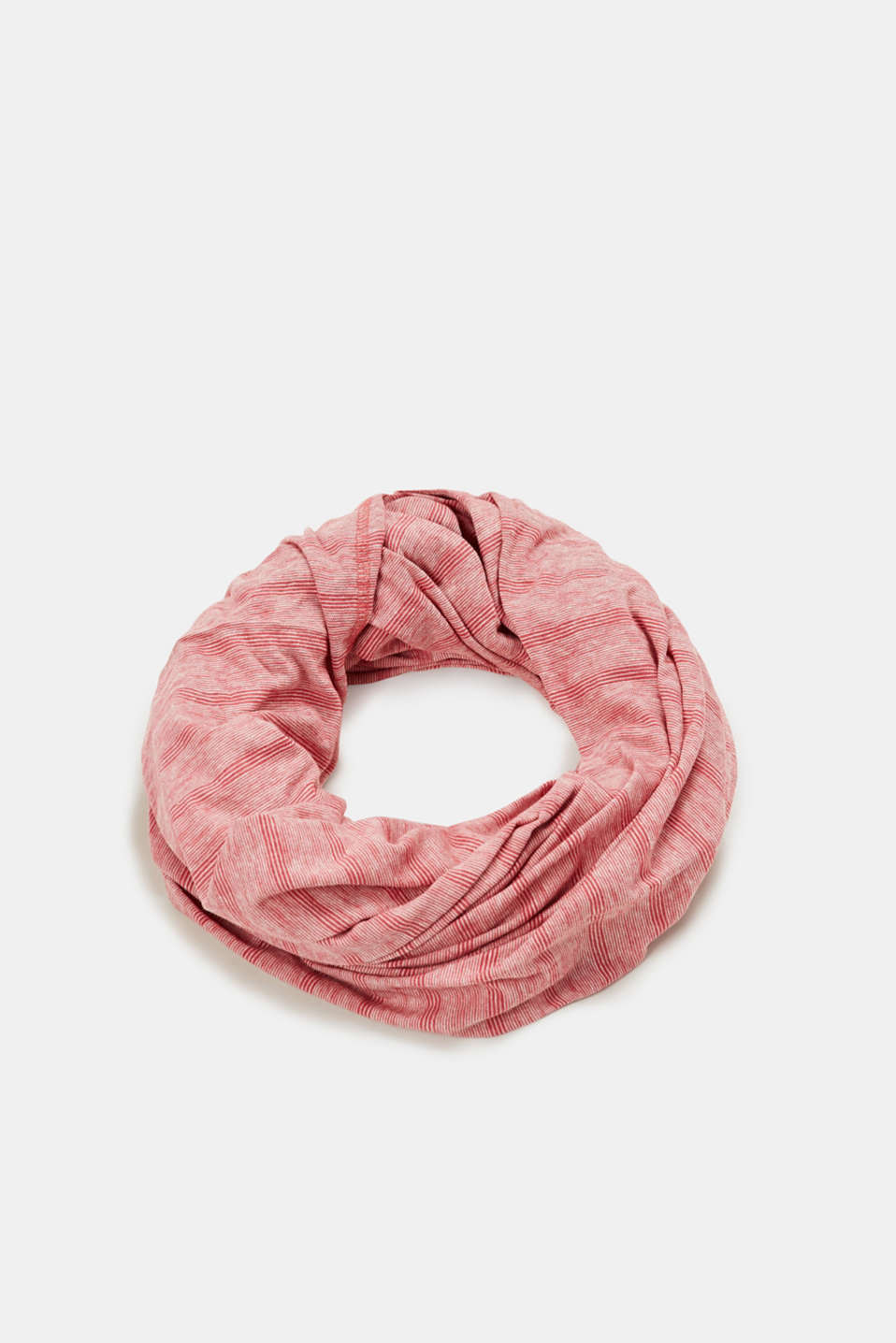 edc - Blended cotton snood