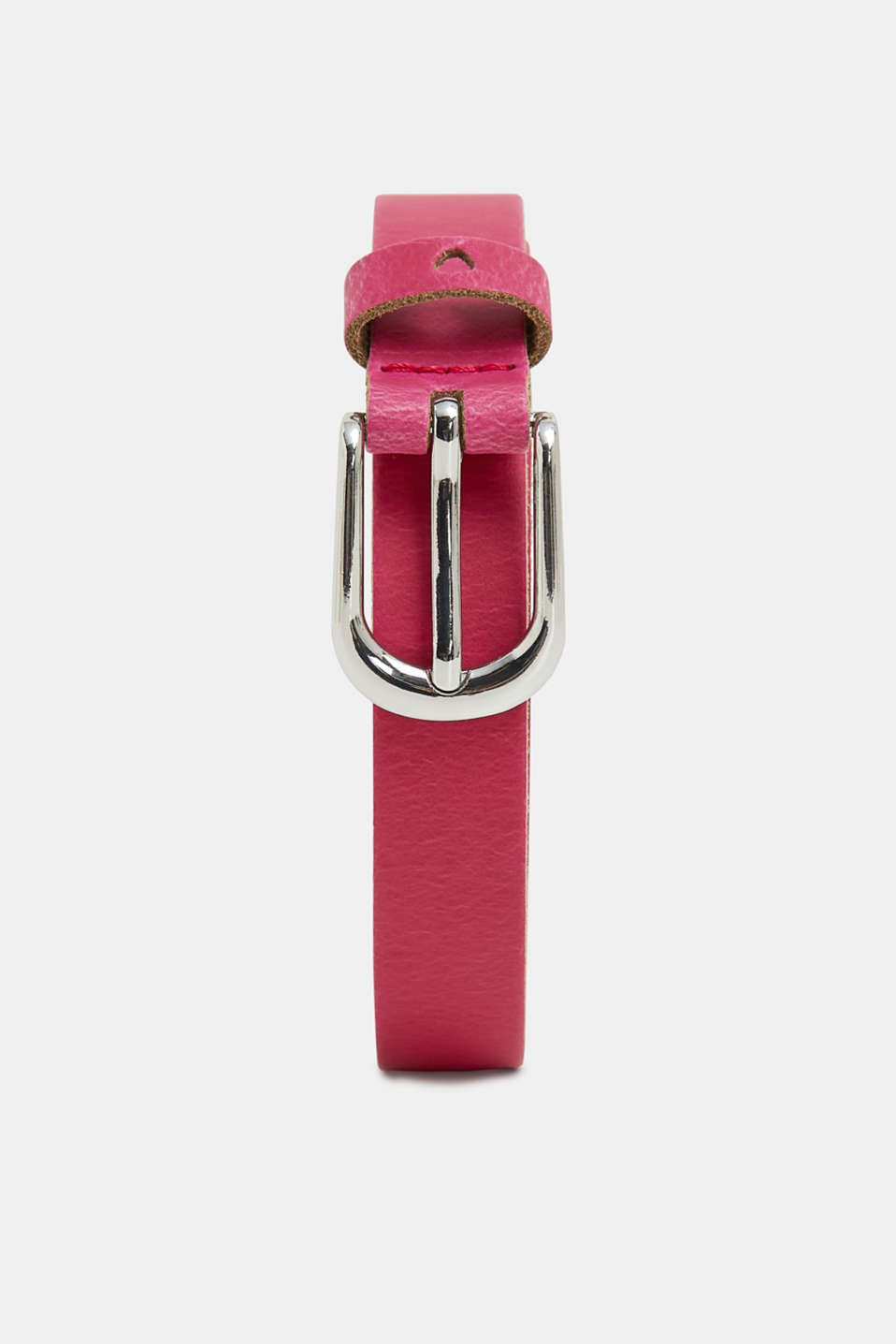 edc - Narrow leather belt