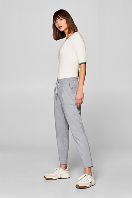 Esprit   Pantalons femme sur notre boutique en ligne  260114f50e5