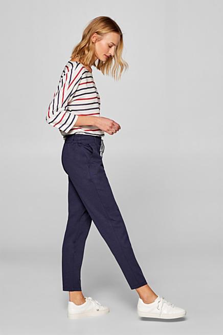 Esprit   Pantalons femme sur notre boutique en ligne   ESPRIT 71fed9f380b
