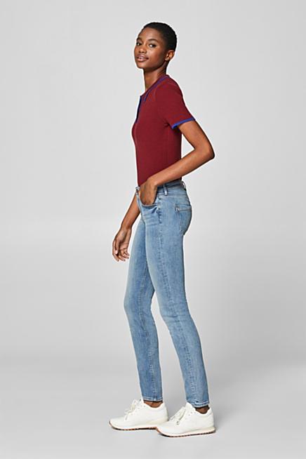 Esprit  Pantalones vaqueros para mujer - Comprar en la Tienda Online 70c97cdc9b90